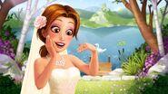 Delicious Emily's Wonder Wedding Theme