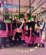 Fabulous Angelas Team