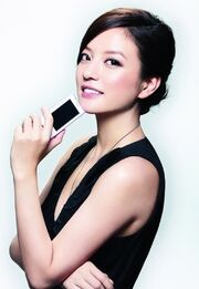 Vicki Zhao Wei 趙薇