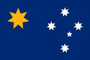 Flag of The Republic of Adanea
