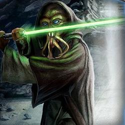 Napiek Tessek, Jedi Protector