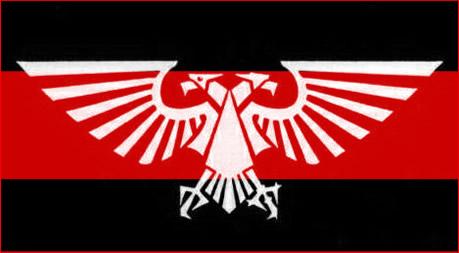 Deliverence flag