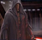 Jarsyn Vil Sith Lord