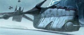 SF-Gunship