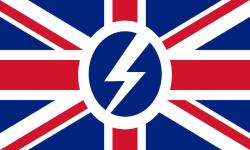 FascistUKFlag