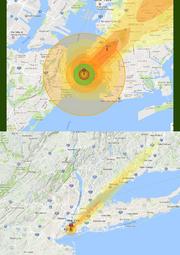 Nuclear November 9th (Amfleet)