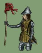 Venetian Guard (Daniel Smith)