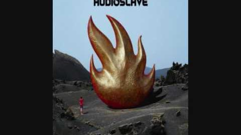 Audioslave - Shadow on the Sun HQ