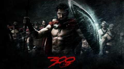 300 OST - Fever Dream (HD Stereo)
