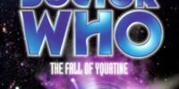 The Fall of Yquatine (novel)