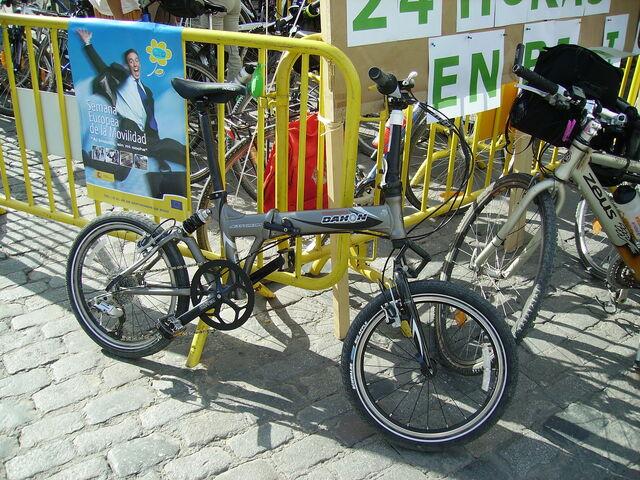 Datei:Folding bike.JPG