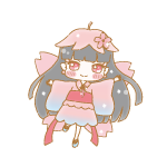 Sakura officialart