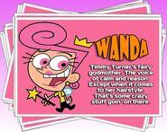 Card Wanda