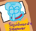 SquidSleepover