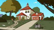Crocker's House