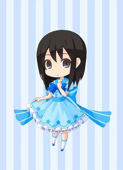 FZ Blue Sky Princess preview