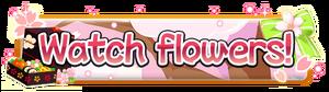 HF watchflowers