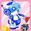 FRDG MiniToyRobot
