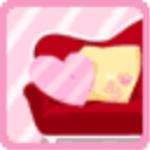 File:SG Valentine-StyleRedSofa.png