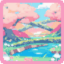 FFG Fairy World in the Spring Daytime