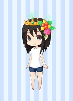 AFTG Polynesian Crown preview