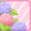 JUL Glistening Hydrangeas