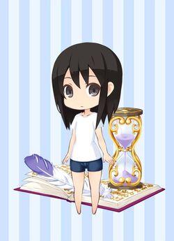 FFP Magic Hourglass preview