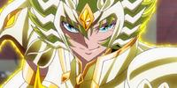 Holy Sword Gallia
