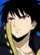 Zeref Dragneel 58109