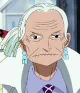 Tsuru Face