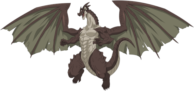 File:Igneel fairy tail by mrdexterito.png