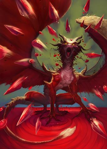 File:Blood dragon pulse by awaken destruction by awaken destruction-d62z2cc.png