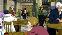 Fairy Tail's Basement