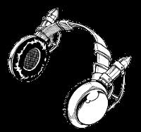 Lacrima Headphone