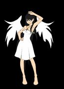 Take Over Angel Soul