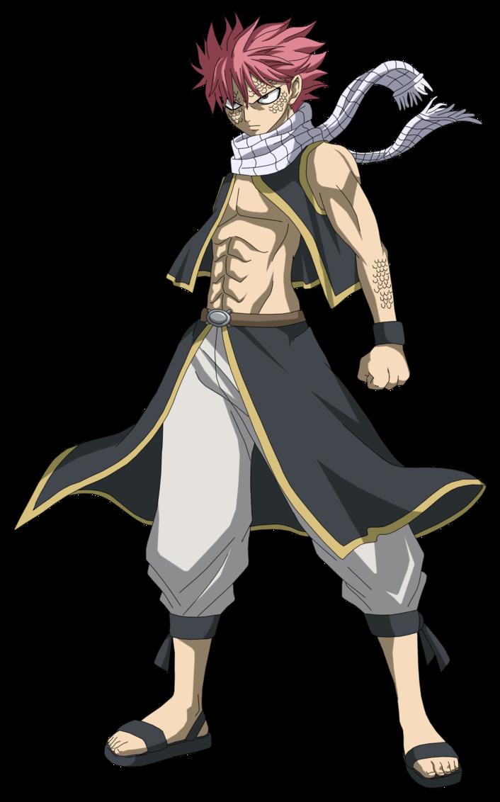 Image natsu profil fairy tail wiki fandom - Image de natsu fairy tail ...