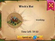 WitchHutT