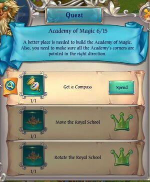 Academy(12)