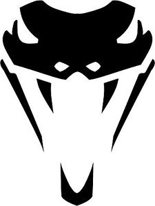 Pale Viper Emblem