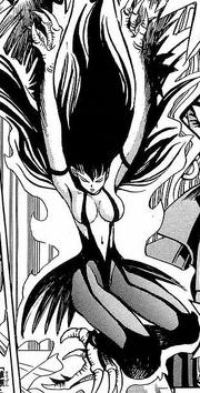 HarpieLady-CHAPTER009-JP-Manga