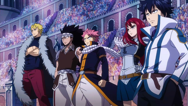 Fairytail- Fairy Fanon wikia