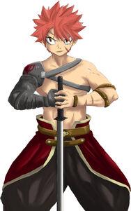 Liddan Dragneel | Fairy Tail: Next Generation Wikia ...
