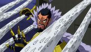 Shikigami Attack