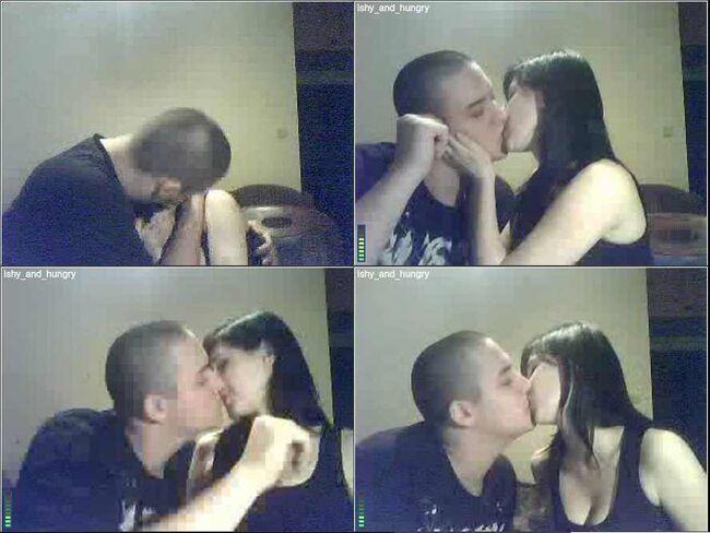 Ish and Hungry Kiss