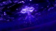 Yukino summon Ophiuchus