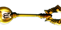 Gate of the Scorpion Key