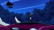 Gildarts attack Byro