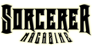 Sorcerer Logo 50th