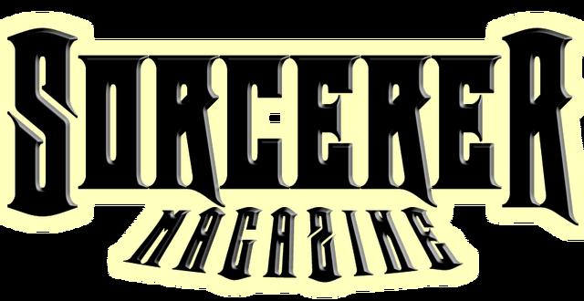 File:Sorcerer Logo 50th.png