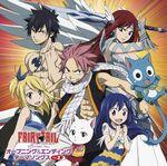 Fairy Tail Intro & Outro Themes Vol.2